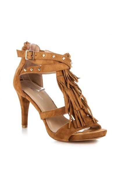184281 hnede sandale so trapcami jm e223c big
