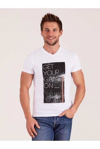 Tričko t-shirt kód HOZ17-TSM604