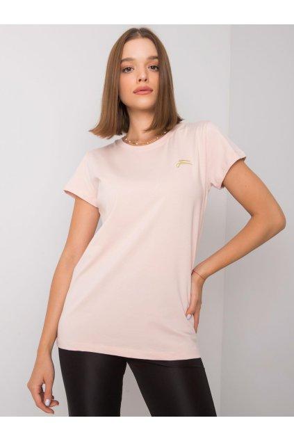 Dámske tričko jednofarebné kód TK-FF-TS-292929.68P