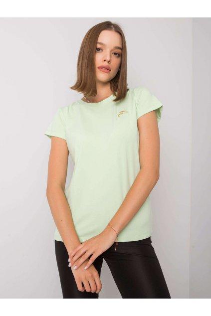 Dámske tričko jednofarebné kód TK-FF-TS-292929.69P