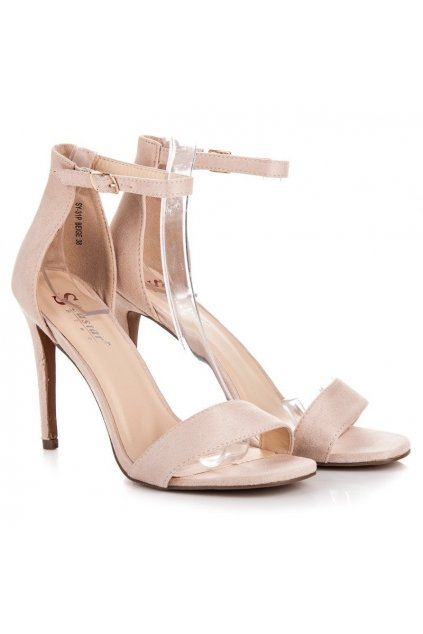 234424 damske bezove sandale sy 31be big