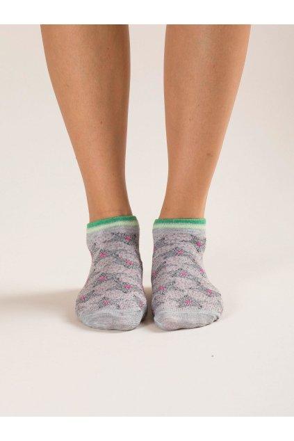 Dámske ponožky kód 20-SR-115(2)