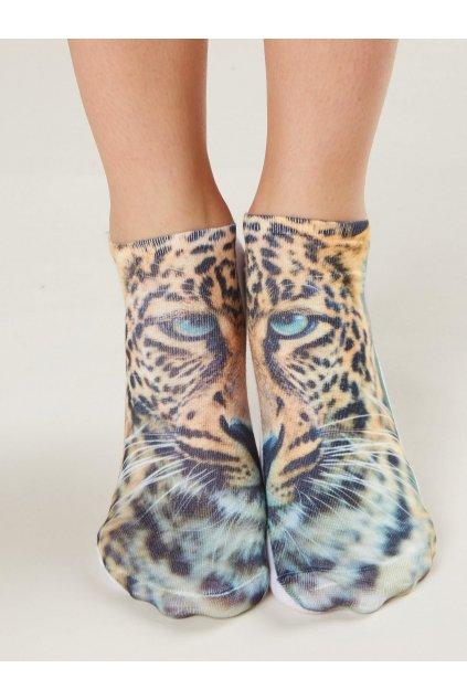 Dámske ponožky kód 7-SR-PWF-01591-2