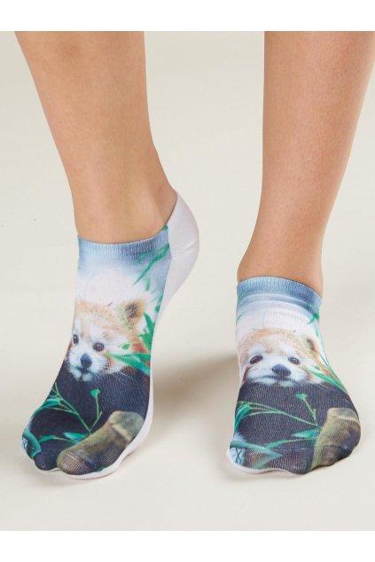 Dámske ponožky kód 7-SR-PWF-01591-4