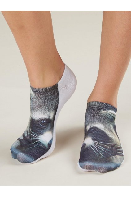 Dámske ponožky kód 7-SR-PWF-01591-6