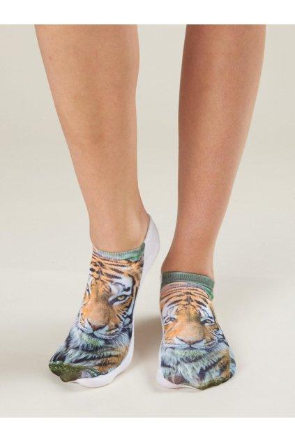 Dámske ponožky kód 7-SR-PWF-01593-1