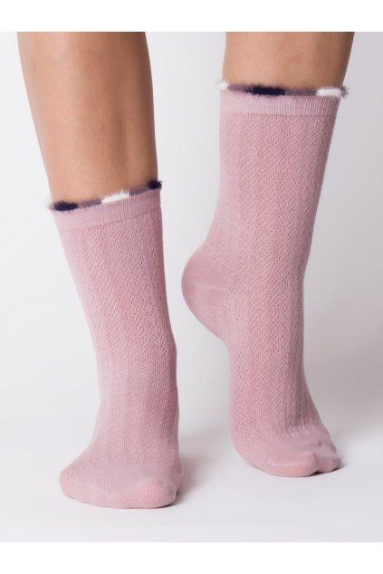 Dámske ponožky kód 7-SR-WIYC-940084