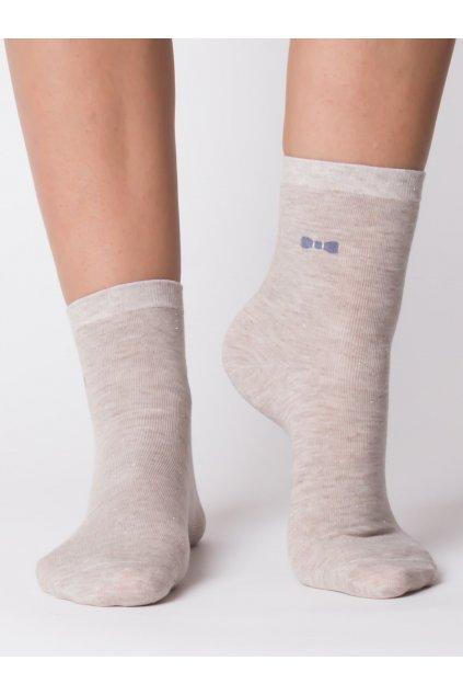 Dámske ponožky kód 7-SR-WJYC94110D