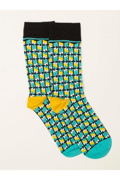 Pánske ponožky kód WS-SR-4969