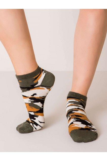 Dámske ponožky kód WS-SR-5237
