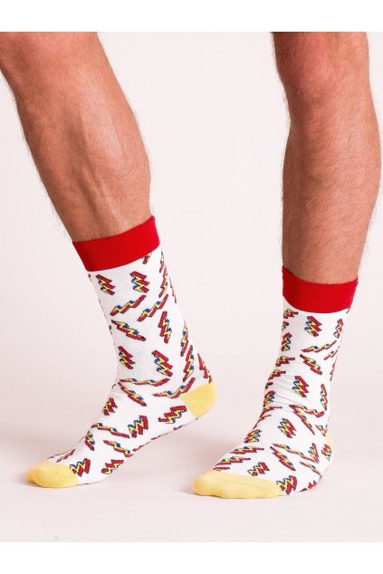 Pánske ponožky kód WS-SR-5330.28