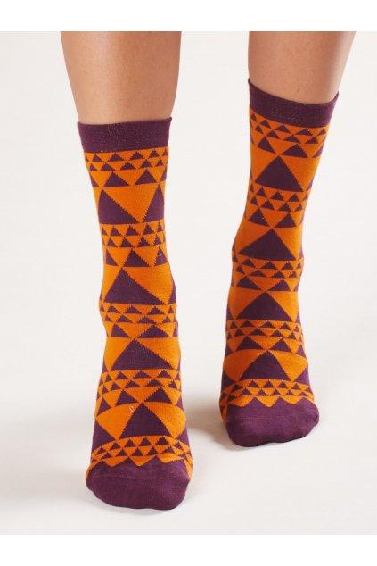 Dámske ponožky kód WS-SR-5406.69
