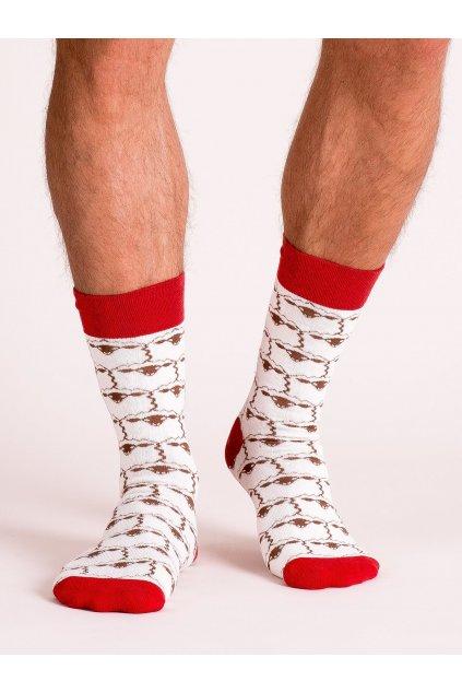 Pánske ponožky kód WS-SR-5436.70