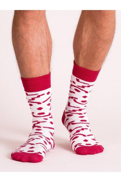 Pánske ponožky kód WS-SR-5439.78