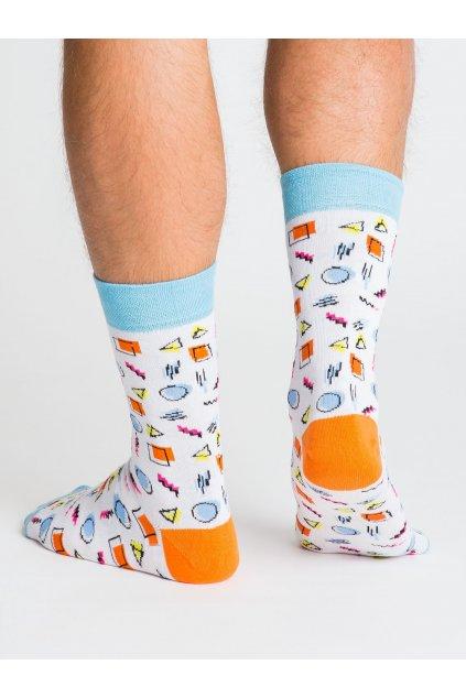 Pánske ponožky kód WS-SR-5545.07X