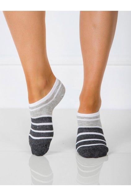 Dámske ponožky kód WS-SR-5564