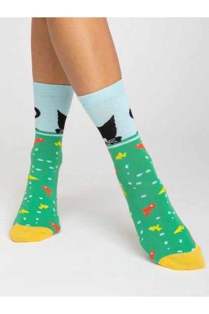 Dámske ponožky kód WS-SR-5605