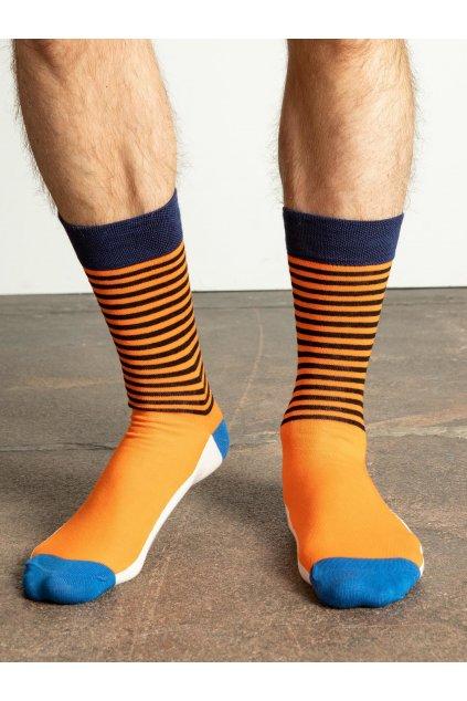 Pánske ponožky kód WS-SR-5623