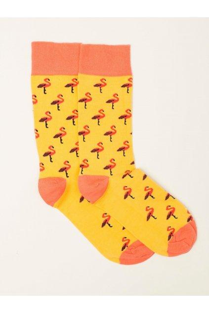 Pánske ponožky kód WS-SR-5667