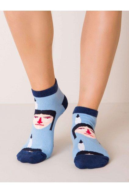 Dámske ponožky kód WS-SR-5728