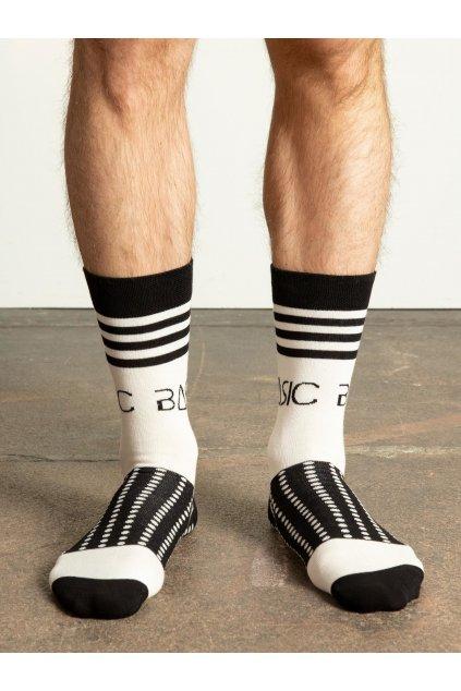 Pánske ponožky kód WS-SR-N4841