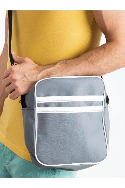 Pánska kabelka sivá kód CE-TR-ADAS-00.63P