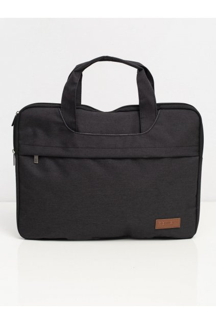 Pánska kabelka čierna kód CE-TR-NB0958