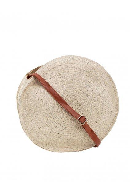 Plážová kabelka béžová kód YP-TR-ax4284.17