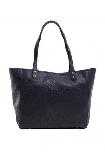 Shopper kabelka čierna kód OW-TR-MCL87019