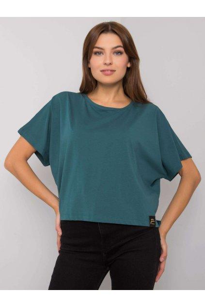 Dámske tričko jednofarebné kód TK-FF-TS-717374.82P