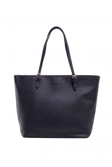 Shopper kabelka čierna kód OW-TR-MCL784B9