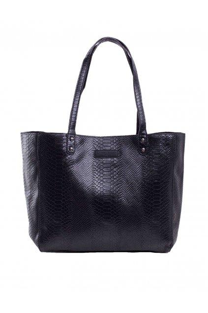 Shopper kabelka čierna kód OW-TR-MCL88018