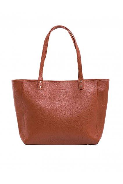 Shopper kabelka hnedá kód OW-TR-MCL87019