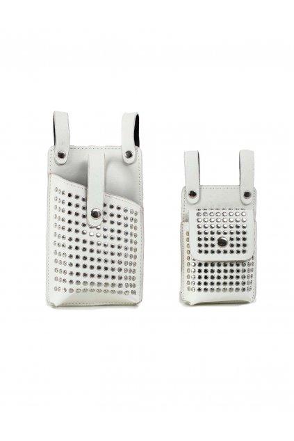 Crossbody kabelka biela kód OW-TR-AMP-CT3008
