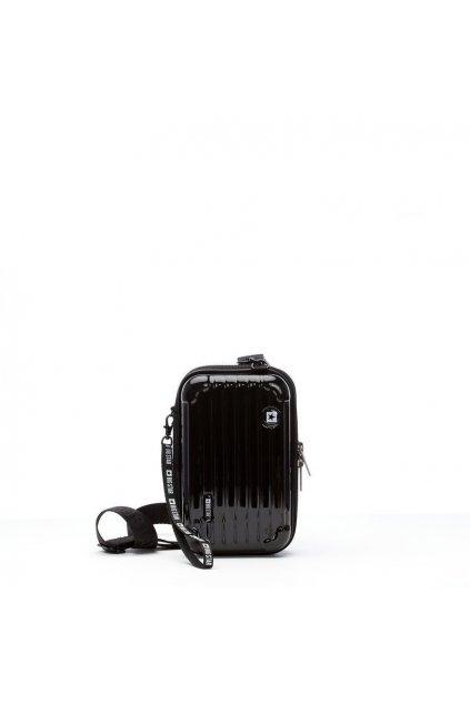 Dámska kabelka čierna kód kabelky GG574167 BLK