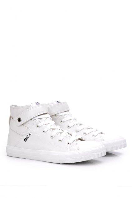 Biela obuv kód topánok Y174024 WHITE