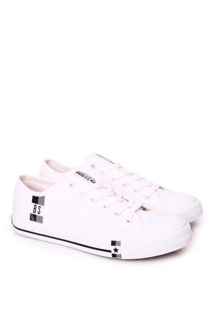 Biela obuv kód topánok HH174324 WHITE