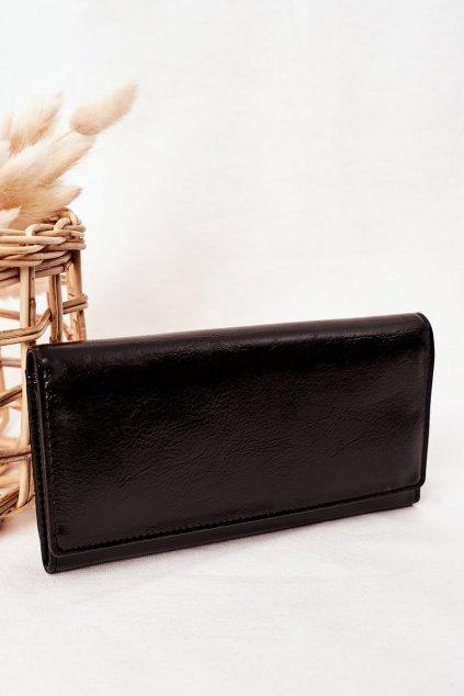 Peňaženka farba čierna kód AM-130 CZARNY