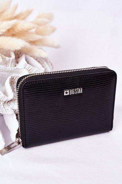 Peňaženka farba čierna kód HH674007 BLK