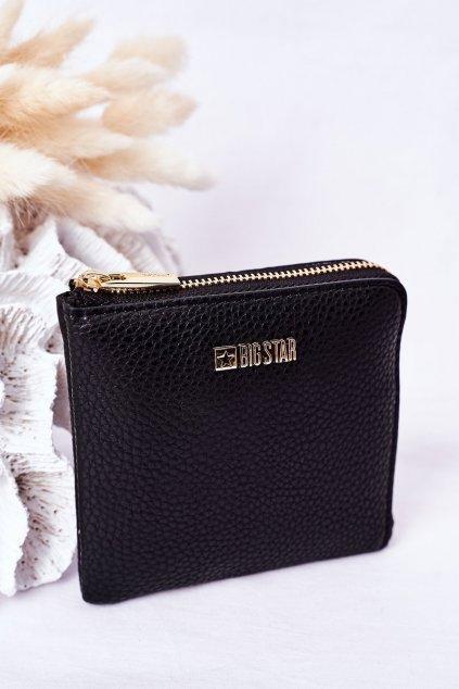 Peňaženka farba čierna kód HH674013 BLK
