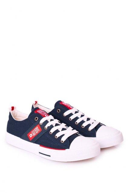 Modrá obuv kód topánok HH174041 NAVY
