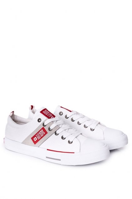 Biela obuv kód topánok HH174038 WHITE