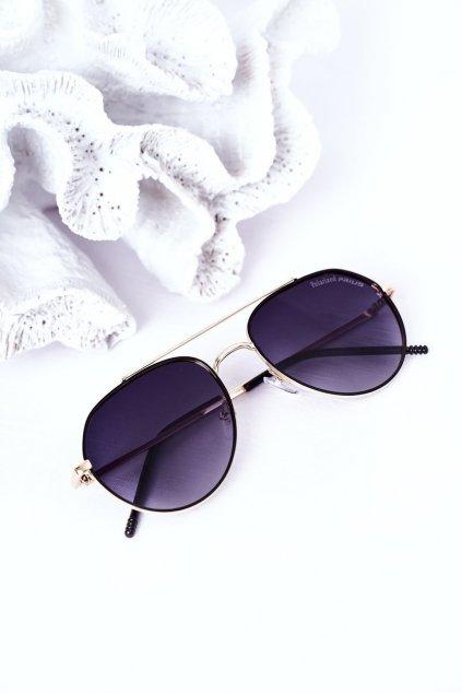 Okuliare čierna kód PRIUS003 BLACK