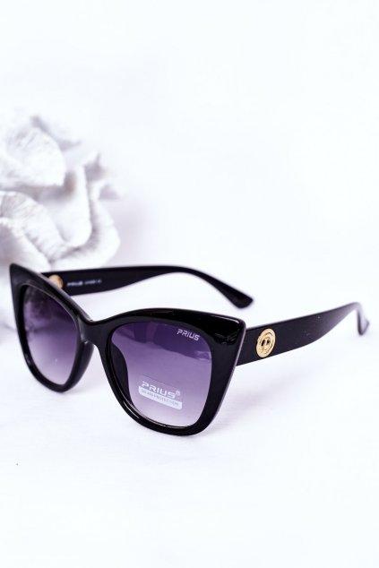 Okuliare čierna kód PRIUS008 BLACK