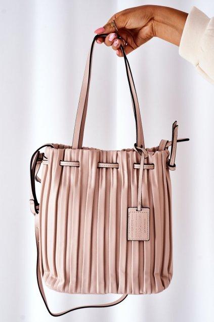 Dámska kabelka ružová kód kabelky HH574258 PINK