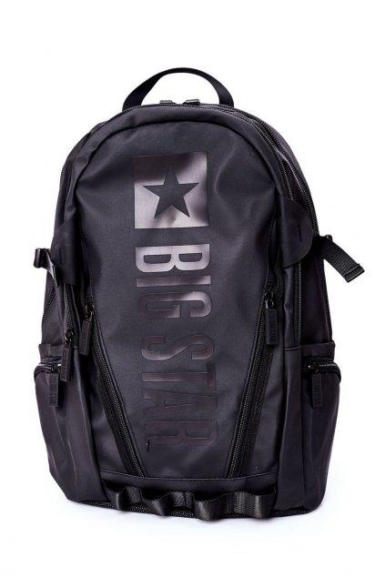 Čierny batoh BS HH574180 BLK