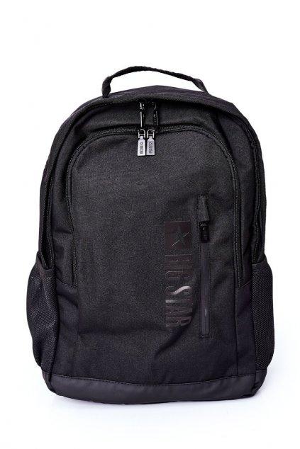 Čierny batoh BS HH574197 BLK