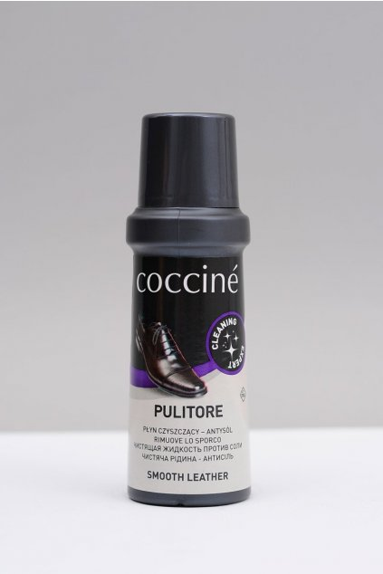Prípravok na čistenie, ošetrovanie a ochranu kože  BS55/48/75 COCCINE PULITORE
