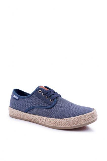 Modrá obuv kód topánok DD174174 NAVY