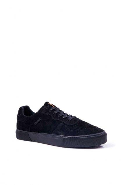 Čierna obuv kód topánok EE174362 BLK